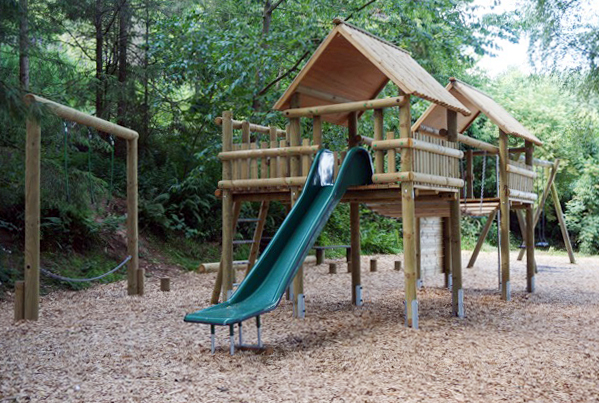 Sterrett's Campsite Playground