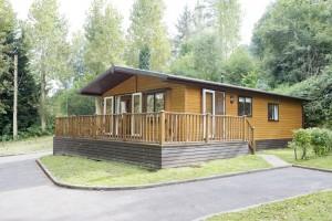 Symonds Yat Holiday Lodge