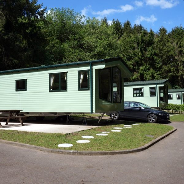 Simple  Forest Of Dean One Flat For Hire Toilets And Showers WiFi Internet