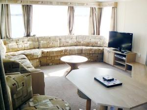 cravan lounge area