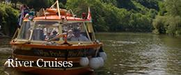 river wye boat cruises