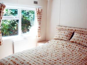 Symonds Yat Lodge Bedroom 1