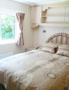 Symonds Yat Lodge Bedroom 2